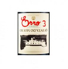 Quinta do Mouro Erro 3 Red...