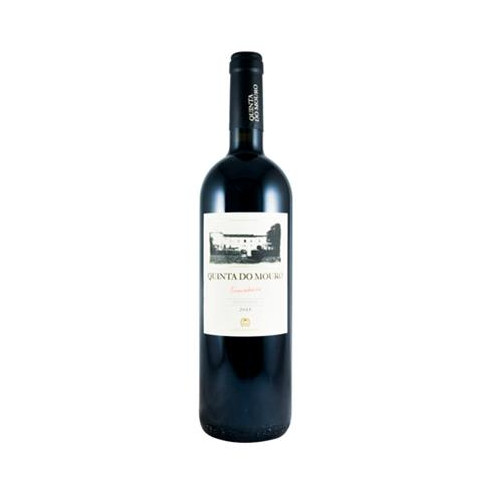 Quinta do Mouro Trincadeira Rouge 2015
