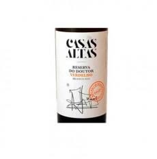 Casas Altas Reserva do...