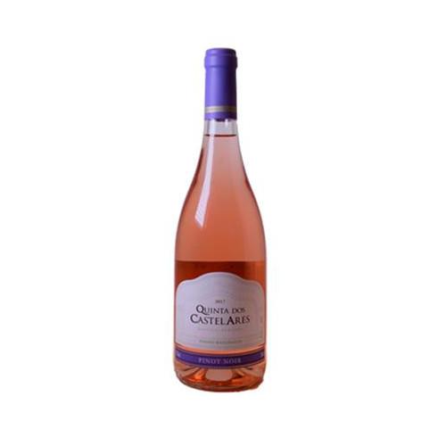 Castelares Pinot Noir Rosé 2019