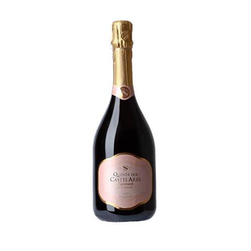 Castelares Rosé Brut Sparkling 2016