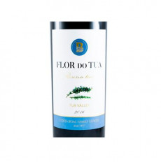 Flor do Tua Reserve Red 2017
