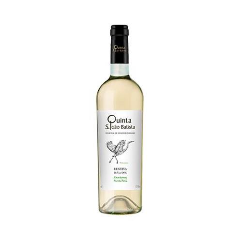 Quinta São João Batista Chardonnay Fernão Pires Blanc 2018