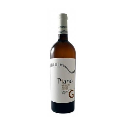 Piano Moscatel Galego White 2019