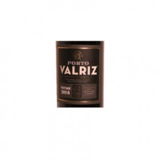 Valriz Vintage Port 2016