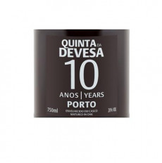 Quinta da Devesa 10 years Tawny Port