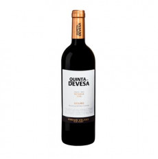 Quinta da Devesa Old Vines Reserve Red 2011