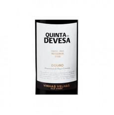 Quinta da Devesa Old Vines...