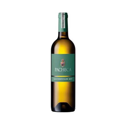 Quinta da Pacheca Sauvignon Blanc White 2018