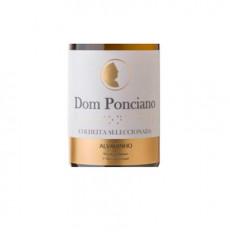 Dom Ponciano Alvarinho...