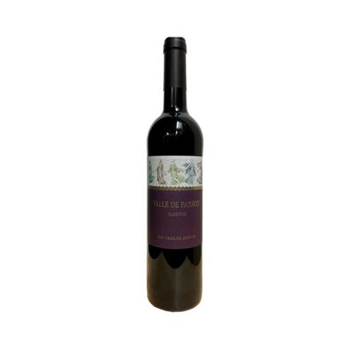 Quinta Valle Passos Passitos Red 2016