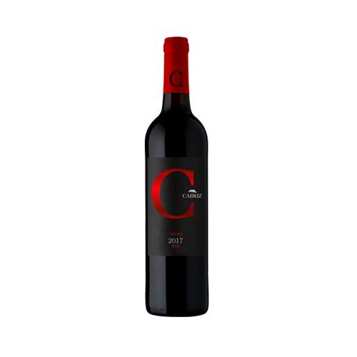 C by Cabriz Rouge 2017