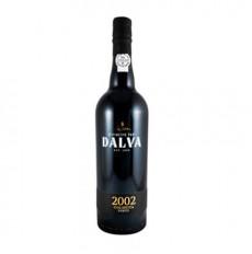 Dalva LBV Bottled Matured Porto 2002