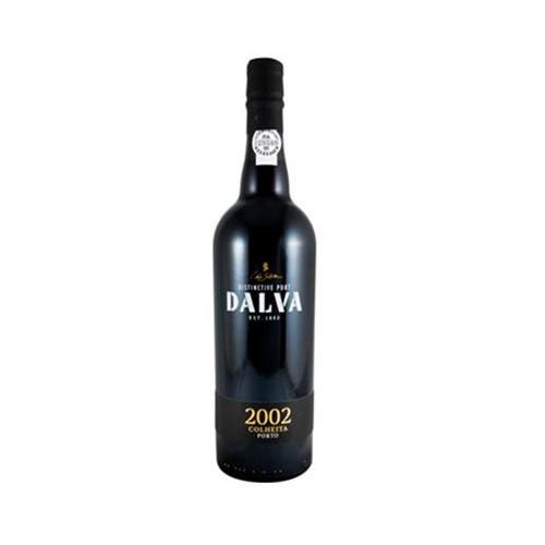 Dalva LBV Bottled Matured Port 2002