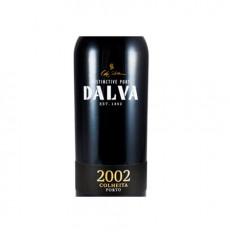Dalva LBV Bottled Matured...