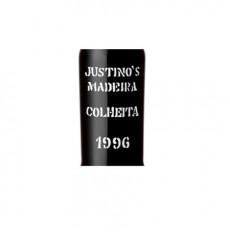 Justinos Tinta Negra...