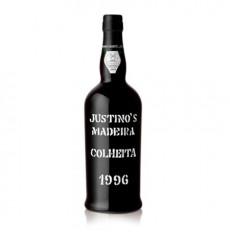 Justinos Tinta Negra Colheita 1996