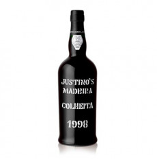 Justinos Tinta Negra Colheita 1998