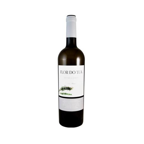 Flor do Tua Reserva Blanco 2018