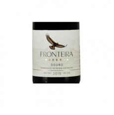 Fronteira Reserve Red 2017