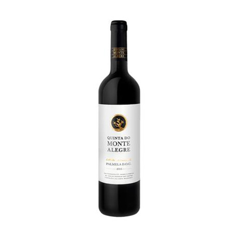 Quinta do Monte Alegre Selected Harvest Red 2016