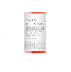 Quinta Valle Passos Rosé 2016