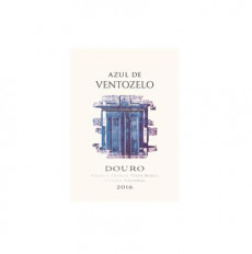Azul de Ventozelo Rouge 2017