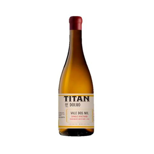 Titan of Douro Vale dos Mil Branco 2017