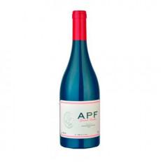 APF Grande Escolha Rouge 2011