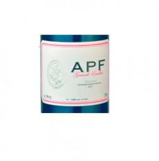 APF Grande Escolha Red 2011