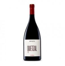 Quetzal Familia Red 2013