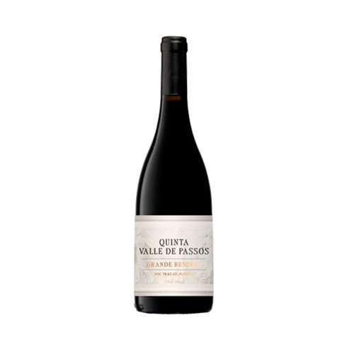Quinta Valle Passos Grand Reserve Red 2015