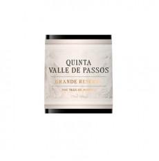 Quinta Valle Passos Grand...