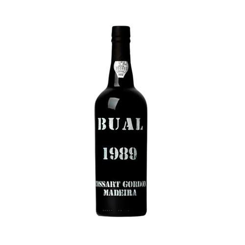 Cossart Gordon Vintage Boal 1989