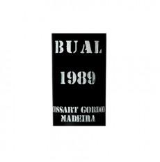 Cossart Gordon Vintage Boal...