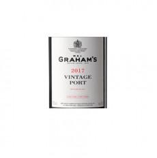 Grahams Vintage Port 2017