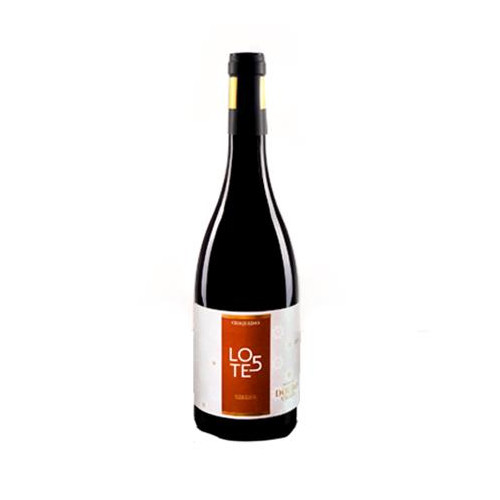 Chaquedas Lote 5 Reserve Red 2015