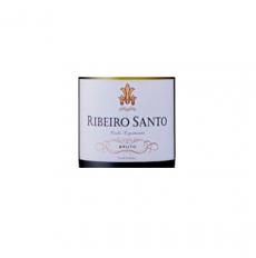 Ribeiro Santo Excellence Brut Nature Sparkling 2014