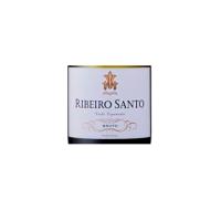 Ribeiro Santo Excellence Brut Nature Frizzante 2014