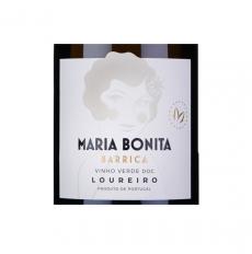 Maria Bonita Loureiro...