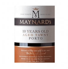 Maynards 10 years old Tawny...