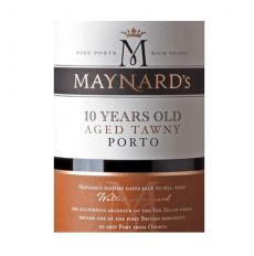Maynards 10 years Tawny Port