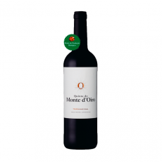 Quinta do Monte D´Oiro Touriga Nacional Red 2015