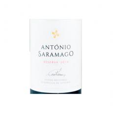 António Saramago Reserve...