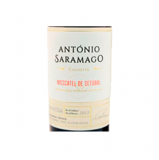 António Saramago Moscatel...