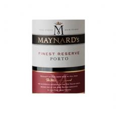 Maynards Ruby Reserva Porto