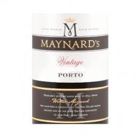 Maynards Vintage Port 1997