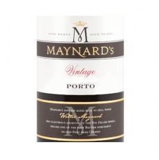 Maynards Vintage Port 1999