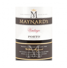 Maynards Vintage Port 2002