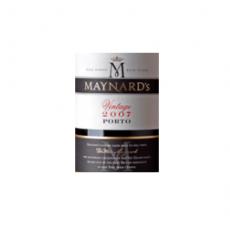 Maynards Vintage Portwein 2007